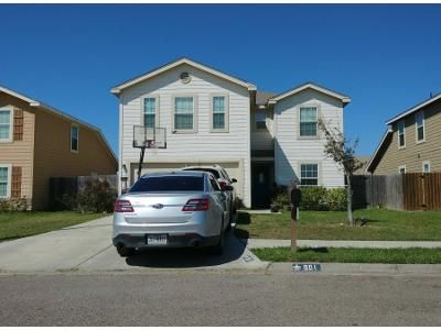 Preforeclosure Property in Mercedes, TX 78570 - 6th St