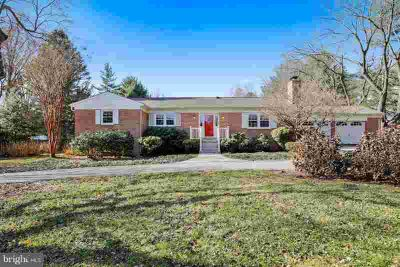 6714 Mink Hollow Rd Highland Three BR, All Brick rambler situated