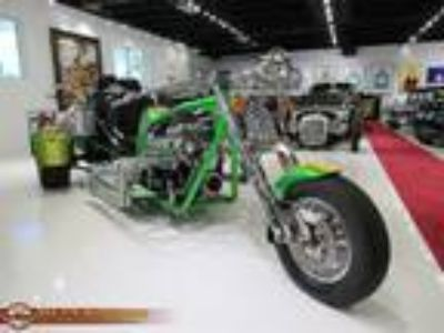 2003 Las Vegas Trikes Supercharged Cyclone Supercharged
