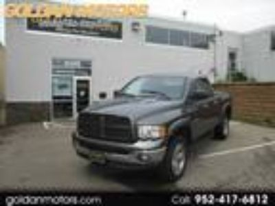 used 2003 Dodge Ram 150 for sale.