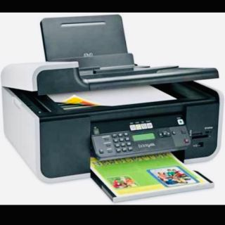 Lexmark X5650 All in One Printer