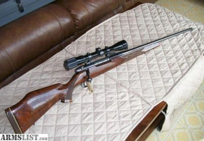 For Sale: Weatherby Mark V German 300wby