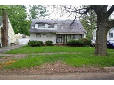 4 Bed 1.5 Bath Foreclosure Property in Flint, MI 48504 - Comstock Ave