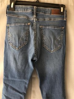 New Hollister Jeans Size 0R