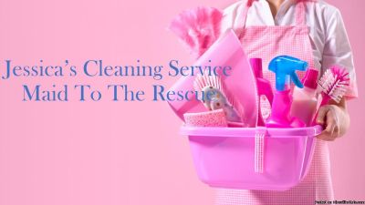 Providing Cleaning Service For Homes, Townhouses, Apartments, Rentals & Office, Also Move In/Out Cleaning