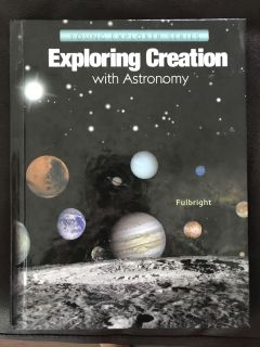 Apologia - Exploring Creation Great condition