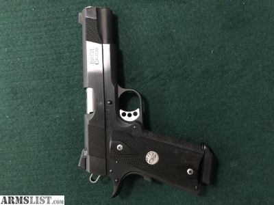 For Sale: Les baer custom carry 1911 (this weekend only)