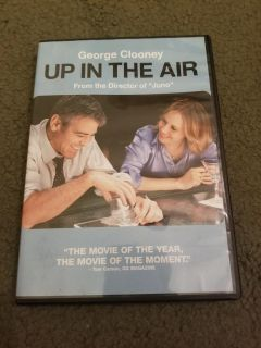 Up In The Air (see add pic)