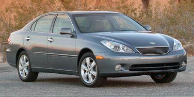 2006 Lexus ES 330 Base (Silver)