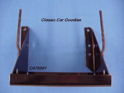 Buy 1952-1955 1st Series Chevy Truck Battery Box 1953 1954 motorcycle in Aurora, Colorado, US, for US $59.99
