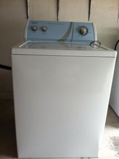 $300, Admiral washer and dryer 300 for both 150 each OBO CASH ONLY