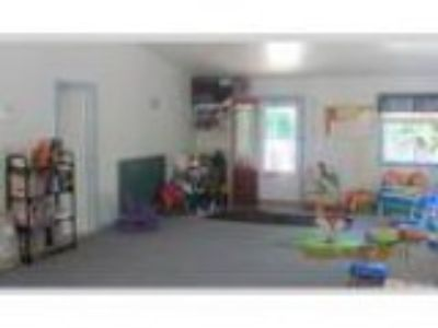 Licensed Quality Family Childcare ( early morning hours )