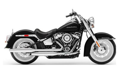2019 Harley-Davidson Deluxe Cruiser Waterford, MI