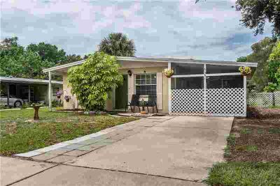 6331 S Renellie Court TAMPA Three BR, Tranquility with GREAT