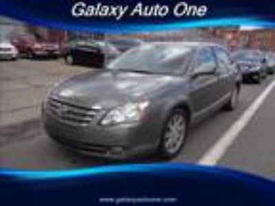 2007 Toyota Avalon LIMITED 3.5L V6 268hp 248ft. lbs.