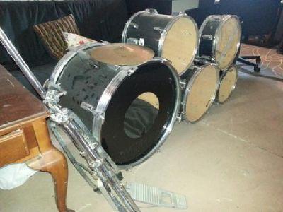 $550 OBO Tama Drumset