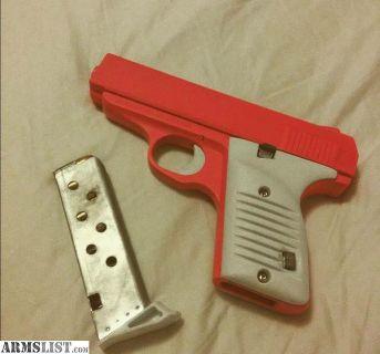 For Sale: Pink Cobra 380
