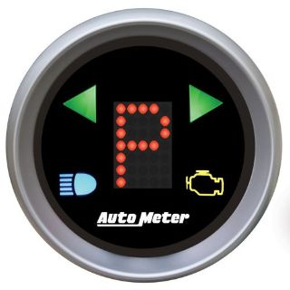Purchase Auto Meter 3359 Automatic Transmission Shift Indicator motorcycle in Rigby, Idaho, United States, for US $199.95