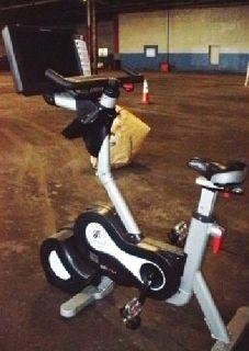 $2,895 Expresso S3U Exercise Bikes