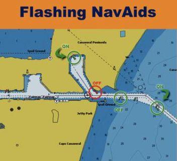 Purchase C-Map NAM022 EAST COAST & BAHAMAS motorcycle in Stuart, Florida, US, for US $251.85