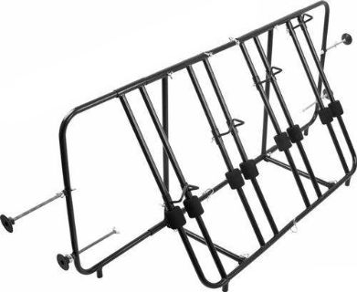 Find PICK-UP TRUCK BED-BOX MOUNTED BIKE RACK CARRIER STAND-1-2-3-4 BICYCLES (TBBC-4) motorcycle in West Bend, Wisconsin, US, for US $94.99