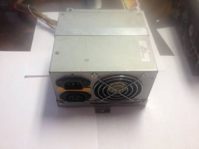 WILLIAMS BB1BB2 POWER SUPPLY