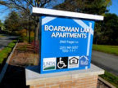 Boardman Lake - 1 BR