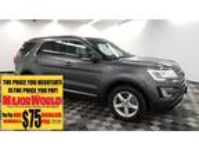 $25500.00 2016 Ford Explorer with 40410 miles!