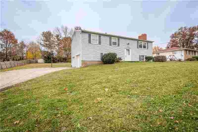 1718 Faircrest St Southeast Canton Four BR, A GREAT FIND IN