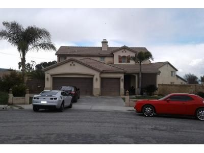 3 Bed 3 Bath Preforeclosure Property in Moreno Valley, CA 92555 - Mulberry Ln