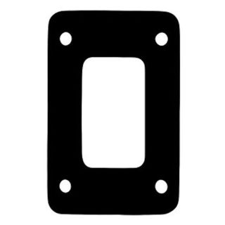 Buy NIB Pleasurecraft Exhaust Elbow Gasket 5.0L 5.8L V8 Ford BARR1-0105 9-65500 motorcycle in Hollywood, Florida, United States, for US $7.45
