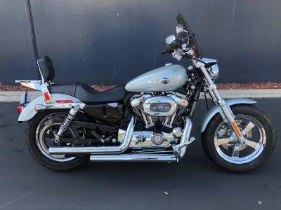 2012 Harley-Davidson Sportster 1200 Custom Sport Motorcycles Chula Vista, CA
