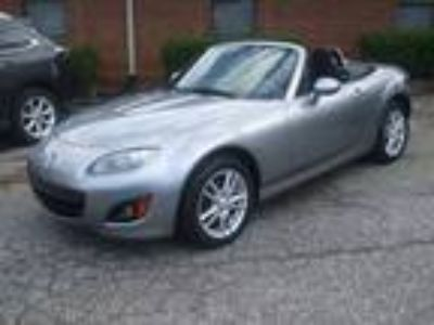 2010 Mazda MX-5 Miata For Sale