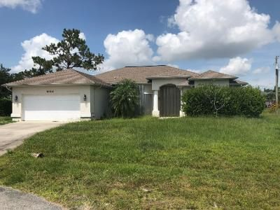 3 Bed 2.5 Bath Preforeclosure Property in Port Saint Lucie, FL 34986 - NW Aljo Ct