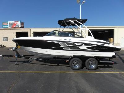 2019 Monterey M22 Bowrider Boats Saint Peters, MO