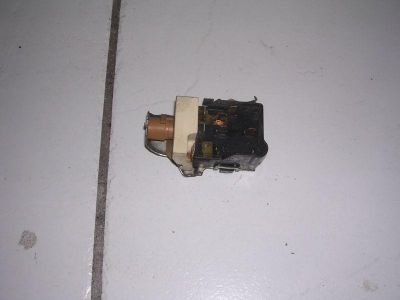 Find 1984 1985 1986 1987 1988 1989 Corvette Headlight Switch, GM motorcycle in Stuart, Florida, US, for US $19.99