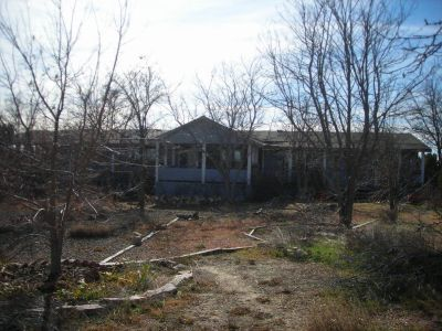 Large 4 Bedroom 2 Bath Home on 35.92 Acres