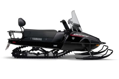 2017 Yamaha VK 540 Trail/Touring Snowmobiles Greenland, MI