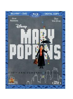 ISO mary poppins movie on dvd