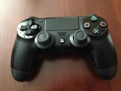 Sony PS4 wireless controller $25 firm
