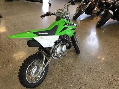 2019 Kawasaki KLX 110L Competition/Off Road Motorcycles Gaylord, MI