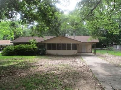 3 Bed 1 Bath Foreclosure Property in Baker, LA 70714 - W Magnolia Dr