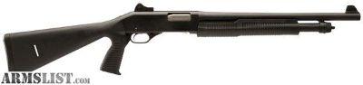 For Trade: Stevens Tactical shotgun