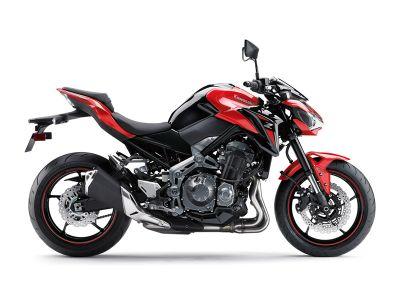 2018 Kawasaki Z900 ABS Sport Motorcycles White Plains, NY