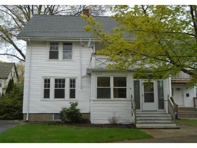 2 Bed 1 Bath Foreclosure Property in Quincy, MA 02169 - Curtis Ave # 1