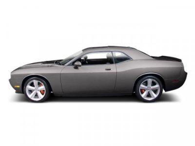 2010 Dodge Challenger SRT8 (Bright Silver Metallic)