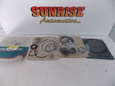 Sell 1993-2012 BUICK CADILLAC CHEVY GMC OLDSMOBILE PONTIAC TRANSMISSION OVERHAUL KIT motorcycle in London, Kentucky, United States, for US $89.95