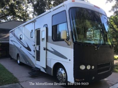 2007 Four Winds Windsport 35B