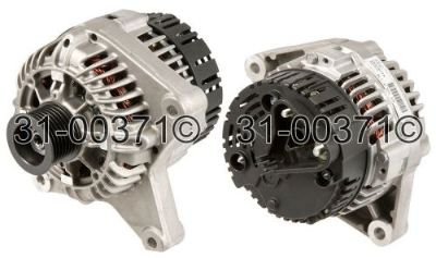 Purchase Brand New Genuine OEM Alternator Fits BMW 530 & 740 motorcycle in San Diego, California, United States, for US $294.95