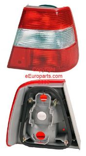 Find NEW Aftermarket Tail Light Housing - Passenger Side Volvo OE 9126963 motorcycle in Windsor, Connecticut, US, for US $58.31